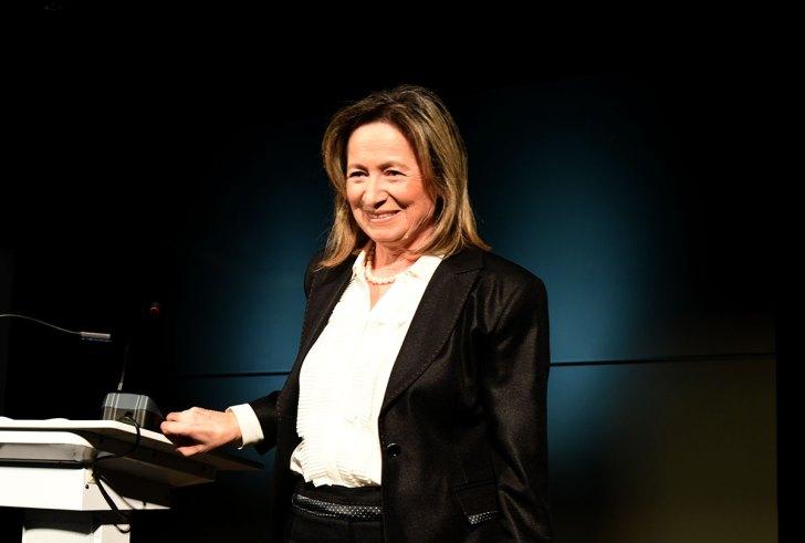 Την υποψηφιότητά της για το Δήμο Ηρακλείου ανακοίνωσε η Βαγγελιώ Σχοιναράκη (Βίντεο)
