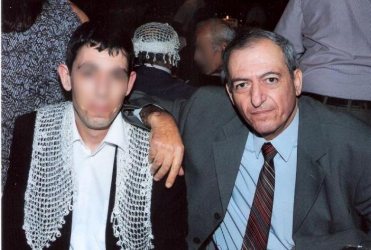 Ηράκλειο: Εκτός φυλακής ο 35χρονος για το φόνο του πατέρα του
