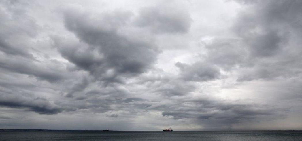 Αλλάζει ο καιρός - Αυξημένες νεφώσεις στην Κρήτη