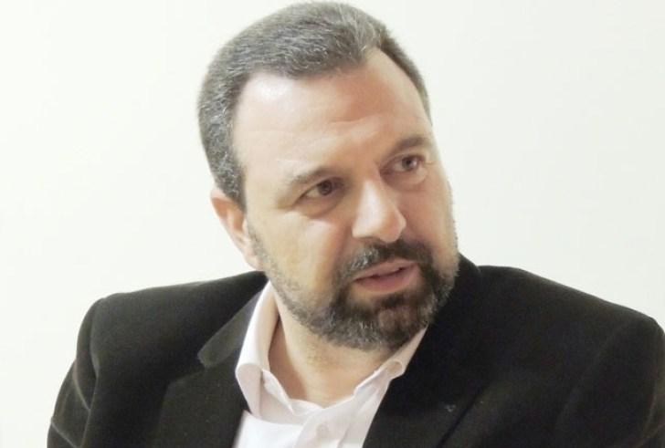 Στην Βιάννο ο υπουργός Αγροτικής Ανάπτυξης, Στ. Αραχωβίτης