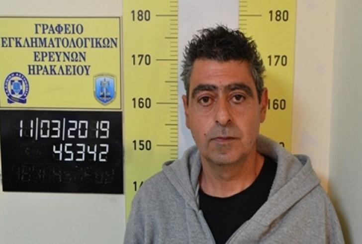 Ηράκλειο: Αυτός είναι ο 48χρονος που κατηγορείται για ασέλγεια σε βάρος ανηλίκων