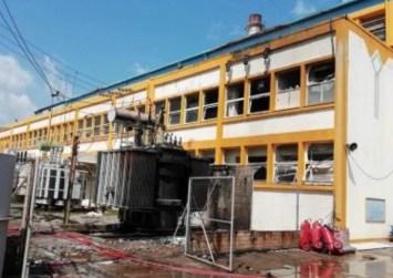 Έσβησε η φωτιά στο εργοστάσιο της ΔΕΗ – Πού σημειώθηκε η μεγάλη έκρηξη