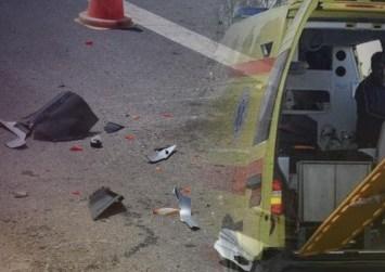 Κρήτη: Νέο θανατηφόρο τροχαίο – Αυτοκίνητο παρέσυρε ηλικιωμένη!