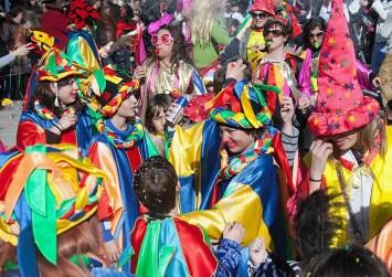 Τυμπάκι & Πόμπια μας περιμένουν για τρελό καρναβαλικό ξεφάντωμα!