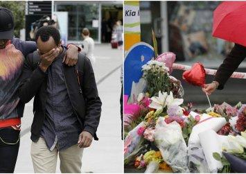 Εκατοντάδες πολίτες παραδίδουν τα όπλα τους μετά τη διπλή επίθεση