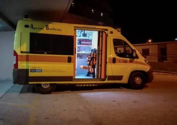 Ηράκλειο: Βρήκε τραγικό θάνατο βγαίνοντας από την Εκκλησία