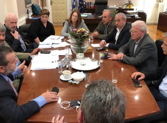 Κρήτη: Δέσμευση για παράταση προθεσμίας διάθεσης τσικουδιάς
