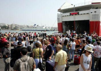 Έκπτωση στα ακτοπλοϊκά των εκπαιδευτικών στην Κρήτη για το Πάσχα