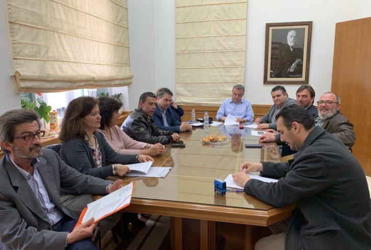 Σημαντικό έργο οδικής ασφάλειας από την Περιφέρεια Κρήτης