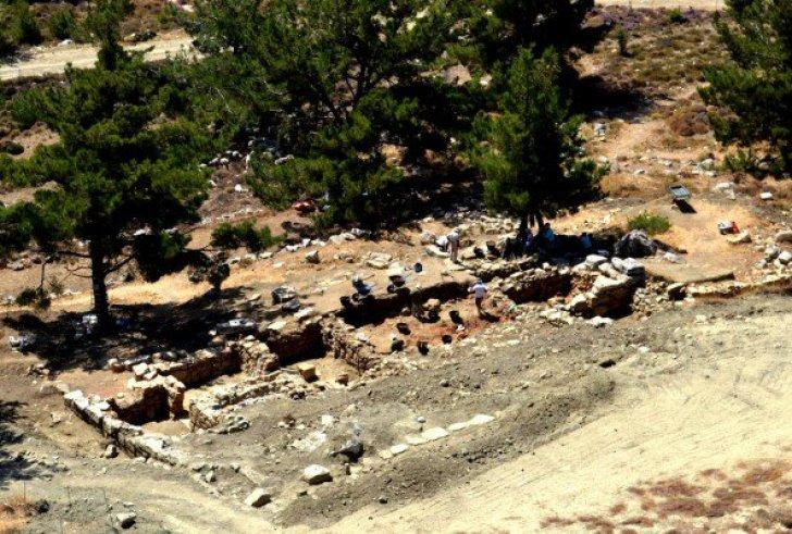 Σπουδαία αρχαιολογική ανακάλυψη στο Ηράκλειο