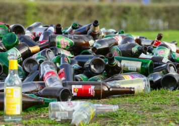 Ρεκόρ Γκίνες ανακύκλωσης στα Γιάννενα