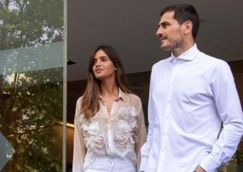 Ίκερ Κασίγιας: Διαγνώστηκε με καρκίνο η σύζυγός του