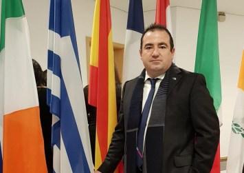 Παρέμβαση για τα ΕΛΤΑ Ασημίου από τον υποψήφιο Περιφερειακό Σύμβουλο Νίκο Μπιμπάκη
