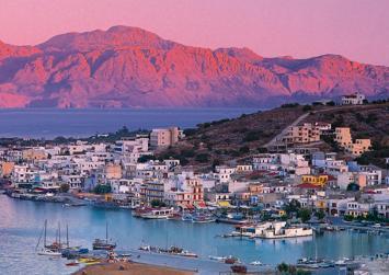 Η Κρήτη στους πιο δημοφιλείς τουριστικούς προορισμούς