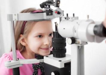 Έλέγξαν την όραση δωρεάν σε 55 παιδιά