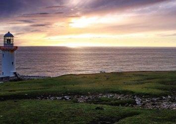 Απομακρυσμένο νησί με ταχύτατο ίντερνετ ψάχνει… κατοίκους