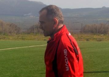 Στο Αθλητικό Σωματείο ΓΟΡΤΥΣ ο τεχνικός διευθυντής κ. Φώτη Γκουζιώτη