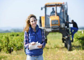 Πρόγραμμα ΕΣΠΑ για αγρότες