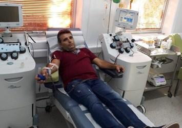Κρήτη: Έκκληση για αίμα και αιμοπετάλια για 7 μηνών αγοράκι
