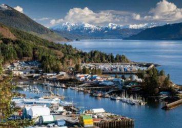 Ιστορικό ρεκόρ θερμοκρασίας στην Αλάσκα… πάνω από 32 βαθμούς Κελσίου