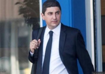 Αυγενάκης ο νέος Υφυπουργός Αθλητισμού