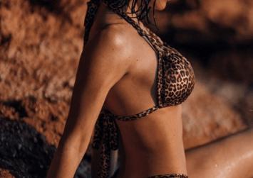 Ειρήνη Στεριανού: «Ρίχνει» το Instagram με το σέξι κορμί της!