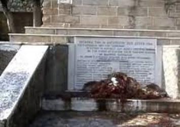 Εκδήλωση μνήμης στη Γέργερη για τους εκτελεσθέντες από τους Γερμανούς