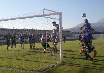 Φιλική νίκη 3-2 ο ΠΑΟΚρουσώνα τον ΑΟΤυμπακίου (φώτο)