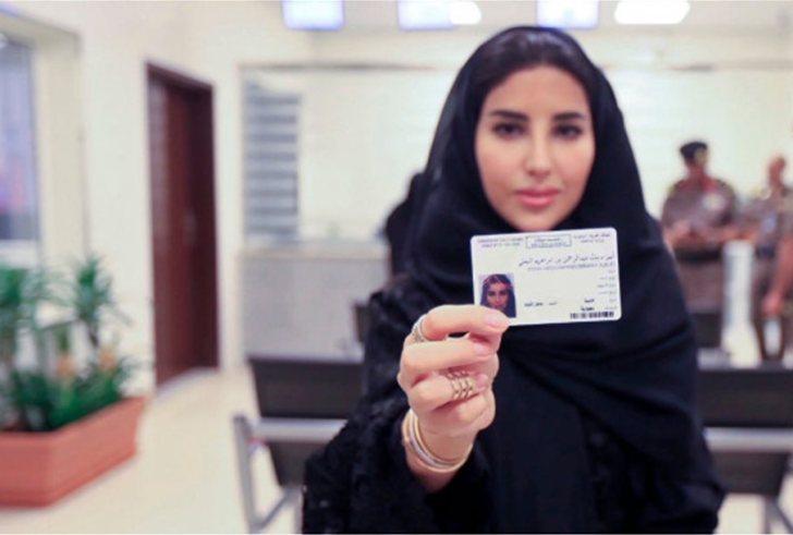 Σ. Αραβία: Τα πρώτα διαβατήρια σε γυναίκες, χωρίς άδεια κηδεμόνα