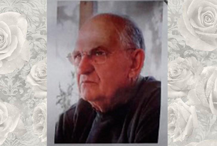 «Έφυγε» από τη ζωή ο Στέλιος Σταματάκης