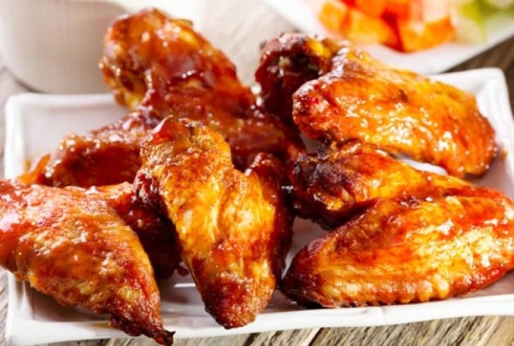 Γιατί οι Κορεάτες δεν τρώνε ποτέ φτερούγες κοτόπουλου