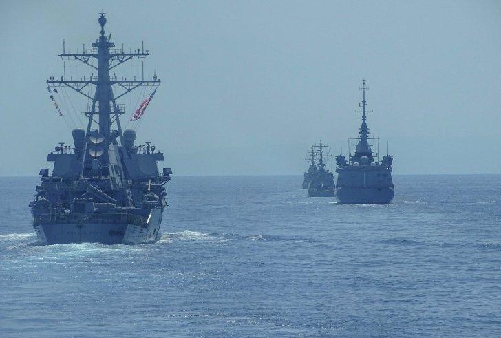 Συναγερμός στο Πολεμικό Ναυτικό: Χάθηκε στρατιωτικό υλικό από μονάδα