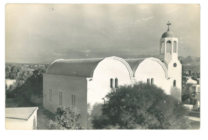 Στις 27 Οκτωβρίου παρουσιάζεται το βιβλίο για τον Ναό του Αγίου Γεωργίου Μοιρών