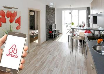 Αλλάζουν τα πάντα στα Airbnb: Τα 3+1 μέτρα που εξετάζει η κυβέρνηση
