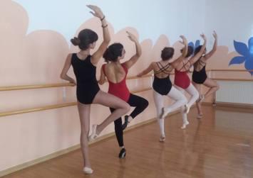 Σχολή μπαλέτου Ροδούλα Ζωζωνάκη – Σταματάκη: Το μπαλέτο είναι τέχνη, ευεξία, πειθαρχία