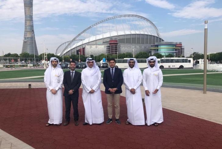 Στο Κατάρ