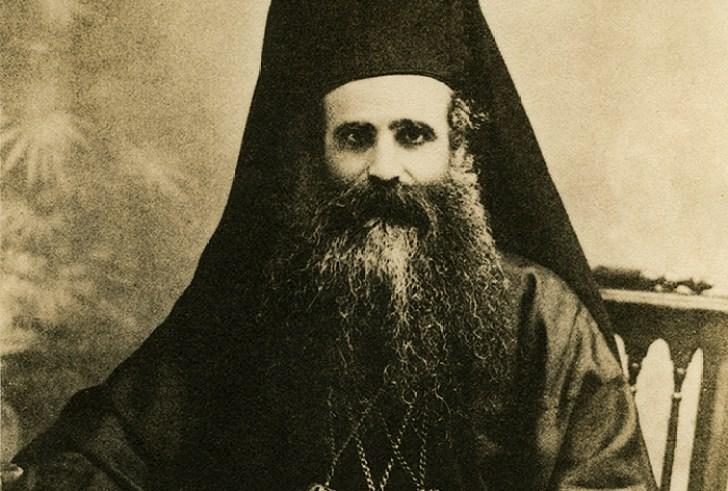Τιμητικές εκδηλώσεις για τον μητροπολίτη Κρήτης Βασίλειο από τον Κεραμέ Αγίου Βασιλείου
