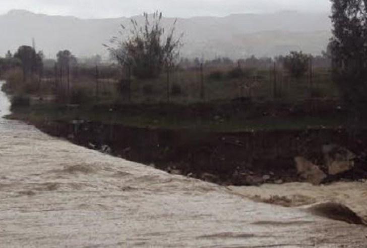 Έκλεισε, για λόγους ασφαλείας, η ιρλανδική διάβαση Πλάτανος – Καπαριανά