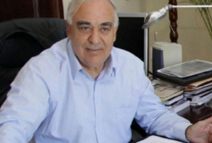 Έχασε τη μάχη για τη ζωή ο Γιώργος Δεικτάκης