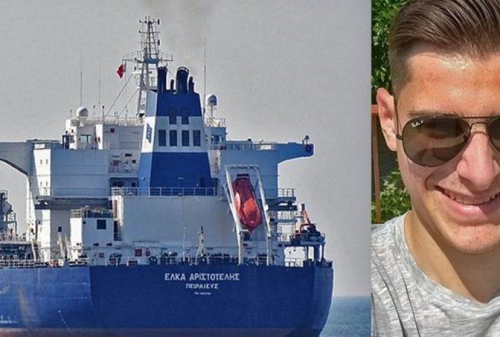 Ελεύθερος ο 20χρονος Ελληνας ναυτικός που απήχθη από πειρατές στο Τόγκο
