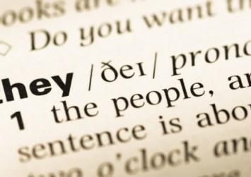 ΗΠΑ: Γιατί η ουδέτερη αντωνυμία «they» επιλέχθηκε ως λέξη της χρονιάς