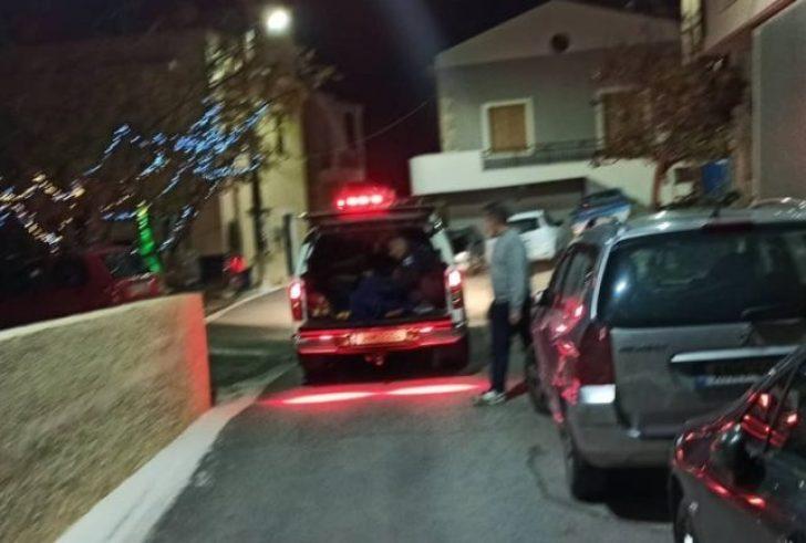 Κρήτη: Νεκρός 67χρονος από ανακοπή: Δεν υπήρχε ασθενοφόρο – Μεταφέρθηκε στο νοσοκομείο από εθελοντές