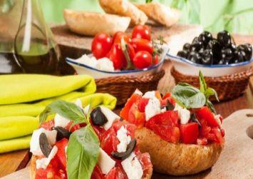 """Τα επιμελητήρια της Κρήτης """"βάζουν"""" προϊόντα του νησιού στα ξενοδοχεία"""