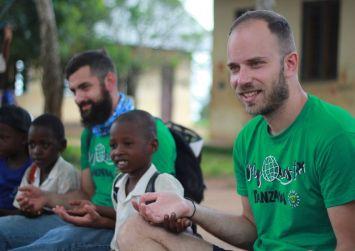 Αδέρφια από την Κρήτη ταξίδεψαν στον Αμαζόνιο για καλό σκοπό