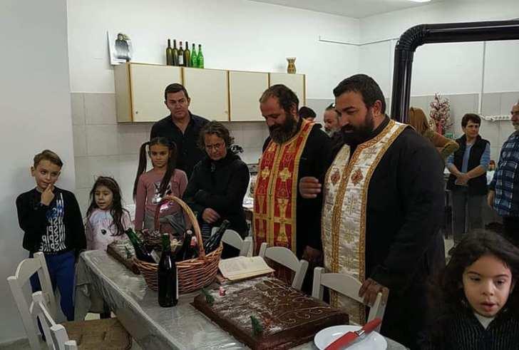 Σε μια «ζεστή» εκδήλωση έκοψε την πίτα του ο Πολιτιστικός Σύλλογος Μαγαρικαρίου (φώτο)