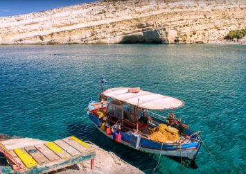 Οι εντυπωσιακότερες φωτογραφίες της Κρήτης το 2019 σε ένα βίντεο που… ερωτευτήκαμε!