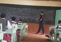 Μαθήτριες στην Κένυα τραγουδούν κρητικές μαντινάδες (βίντεο)