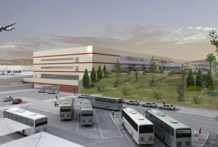 Κρήτη: Έτσι θα είναι το νέο υπερσύγχρονο αεροδρόμιο στο Καστέλι