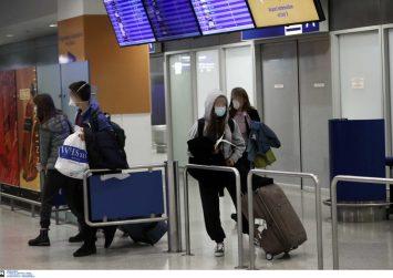 Κορωνοϊός: Σκέψη να σταματήσουν οι πτήσεις από και προς την Ελλάδα