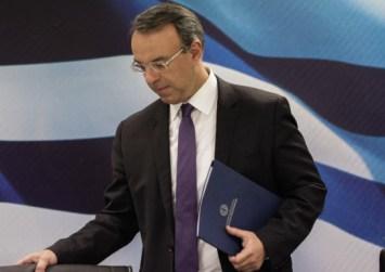 Νέα οικονομικά μέτρα: Αναστέλλεται πληρωμή φόρων, €800 ευρώ σε εργαζόμενους, μείωση ΦΠΑ σε μάσκες, αντισηπτικά